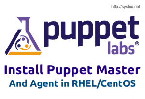 Install-Puppet-in-CentOS